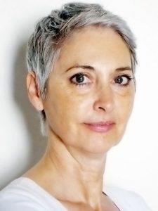 Porträt Evelyn Weidinger