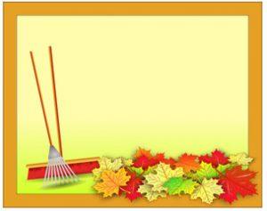Herbstputz
